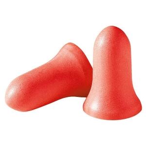 Gehörschutzstöpsel Howard Leight MAX, 37dB, rot, 200 Stück