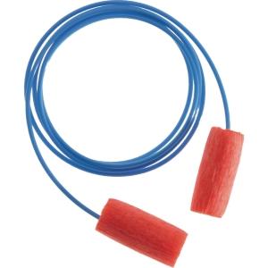 Gehörschutzstöpsel Howard Leight Matrix, 29dB, orange, 100 Stück