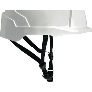 Kinnriemen JSP Monteur, für Helme EVO3, schwarz