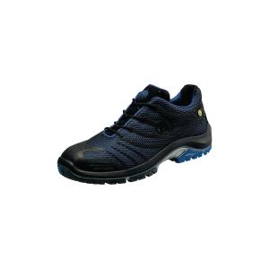 Sicherheitsschuhe Bata Logik 5210, S1, Größe 43, blau/schwarz