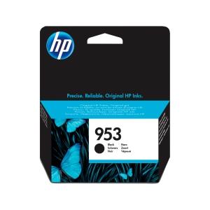 Tintenpatrone HP L0S58AE - 953, Inhalt: 23,5ml, schwarz