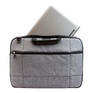 Laptoptasche Targus TSS92704EU, Slip Case, 14 Zoll, grau