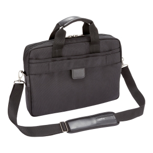 Laptoptasche Targus TBT236EU, Lomax, 13,3 Zoll, schwarz