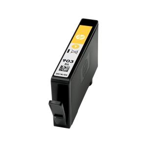 Tintenpatrone HP T6M11AE - 903XL, Reichweite: 825 Seiten, gelb