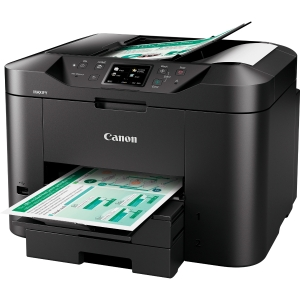 Multifunktionsgerät Canon Maxify MB2750, bis zu 15 Seiten/Min.