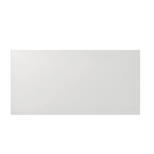 Einlegeboden V4980-W, Stärke: 19mm, 25kg belastbar, weiß
