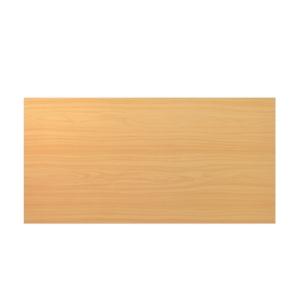 Einlegeboden V4980-6, Stärke: 19mm, 25kg belastbar, buche