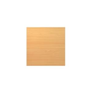 Tischplatte VKP08/6, Größe: 80x80cm (LxB), buche