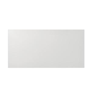 Tischplatte VKP16/W, Größe: 160x80cm (LxB), weiß