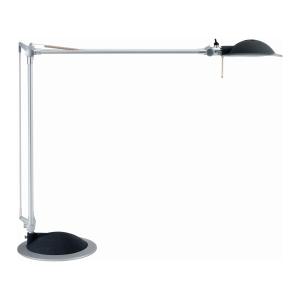 LED-Tischleuchte Maul 8204095, business, 11 Watt, silber