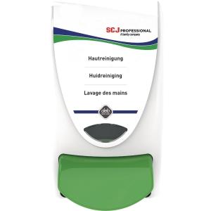 Handwaschpaste Stoko LGT1LDSMD, Estersol, Spender für 1 Liter Kartusche