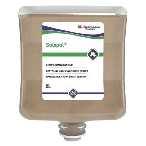 Handwaschpaste Debstoko SOL2LT, Solopol, Inhalt: 2 Liter
