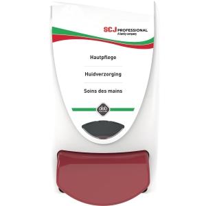Hautpflegecreme Debstoko RES1LDSMD, Light Pure, Spender mit 1000ml