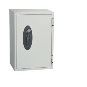 Tresor Phoenix SS1621K Fire Fox, Vol: 128L, Gewicht: 188 kg, we, Desktopservice