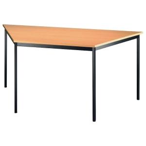 Konferenztisch VVT16/6, Größe: 160 x 69 cm (L x B), buche Montageservice