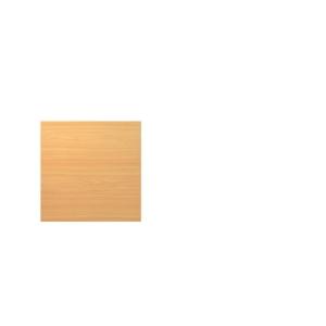 Tischplatte VKP08/6, Größe: 80x80cm (LxB), buche Montageservice