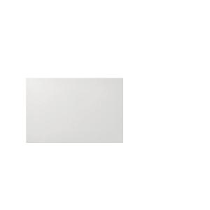 Tischplatte VKP12/W, Größe: 120x80cm (LxB), weiß Montageservice