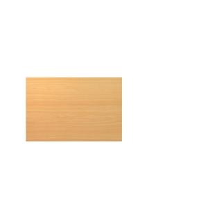 Tischplatte VKP12/6, Größe: 120x80cm (LxB), buche Montageservice