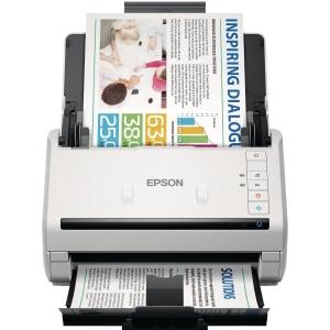 Scanner Epson DS-530, Workforce, bis zu 35 Seiten/min