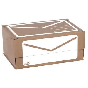 Versandbox Elba 400079261, für A4, Maße: 340x230x140mm