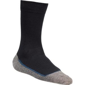 Socken Bata Cool LS1, Größe: 35-38, schwarz, 1 Paar