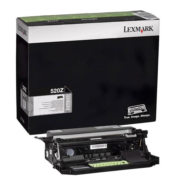 Rückgabe-Belichtungseinheit Lexmark 52D0Z00, Reichweite: 100.000 Seiten