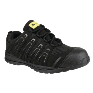 Footsure FS40C Trainer 38 Black