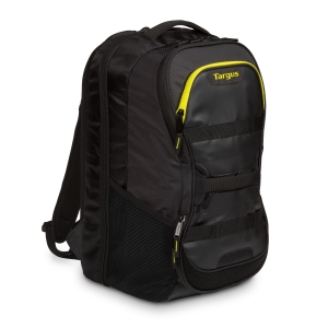 Targus Work/Play Fitness Backpack 15.6  27L Black