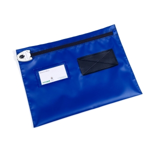 Versapak Tamper Evident Flat Mail Pouch