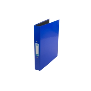 Elba Strongline Classy 2O Ring Binder A4+ Blue