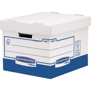 BASIC HEAVY DUTY BOX (FSC)