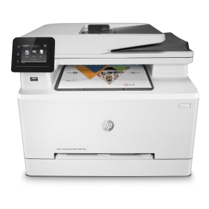 HP T6B82A Colour Laserjet Pro M281FDW A4 Multifunction Printer