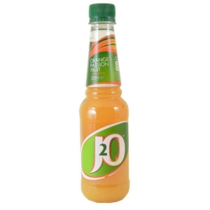 PK24 J2O ORGE & PASSION FRUIT JUICE 30CL