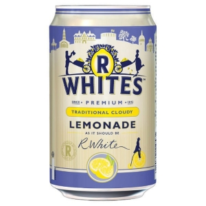 PK24 R WHITES SOFT CLOUDY LEMONADE 30CL