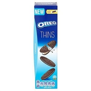 OREO 401146 THINS BISCUITS BOX 96G