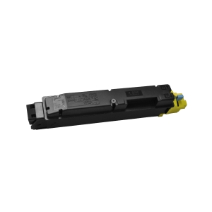LASER CARTRIDGE COMPATIBLE KYOCERA TK-5150Y YELL