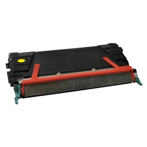 LASER CARTRIDGE COMPATIBLE LEXMARK C734A2YG YELL