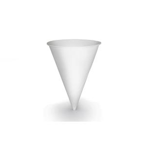 Paper Water Cones 40Z- Pack of 200