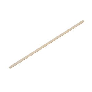 Wooden 7.5Inch Coffee Stirrer- Pack of 1000