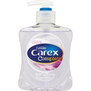 Carex Complete Sensitive Handwash 250ml