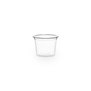 Cold Portion Pot Plastic 1Oz Pk5000