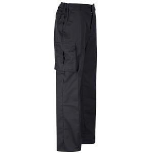 Cargo Trouser 34   Waist Short Leg - Navy Blue