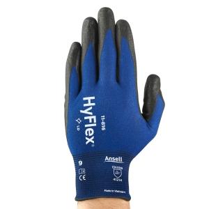 Ansell 11-816 Hyflex Gloves Size 7