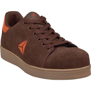Deltaplus Smash S1P SRC Shoe Brown Size 43/9