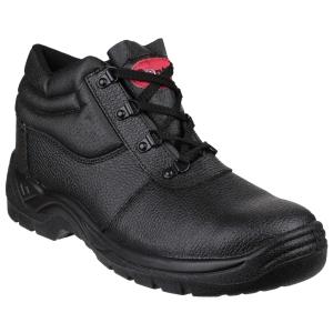 FOOTSURE FS330 CENTEK BOOT S1P SIZE 43 BLACK