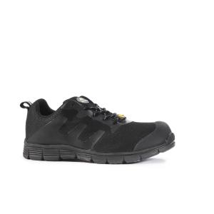 Rockfall RF008 Faradri Safety Shoe Black Size 41