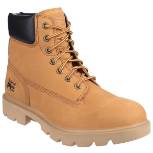 Timberland Sawhorse A1I1Y231 Safety Boot Wheat Size 41