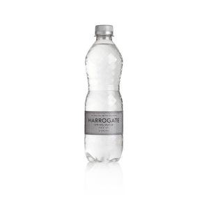 Harrogate s Sparkling Water 500ml - Pack of 24