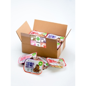 Hider Snack Box 1 - Pack of 12
