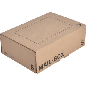 BX20 BANKERS BOX MAIL-BOX POSTAL BX S